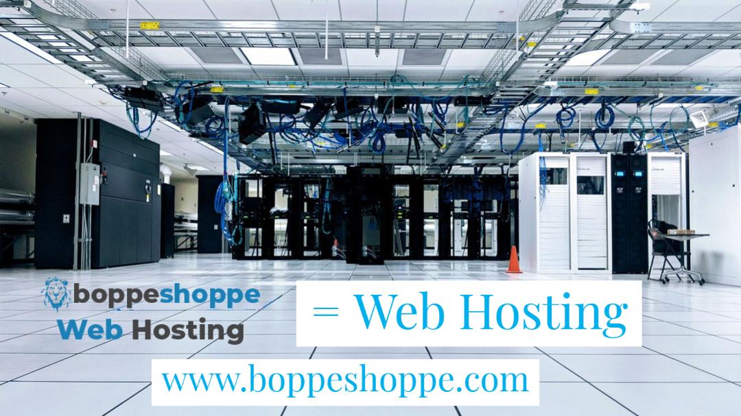 boppeshoppe-web-hosting-services